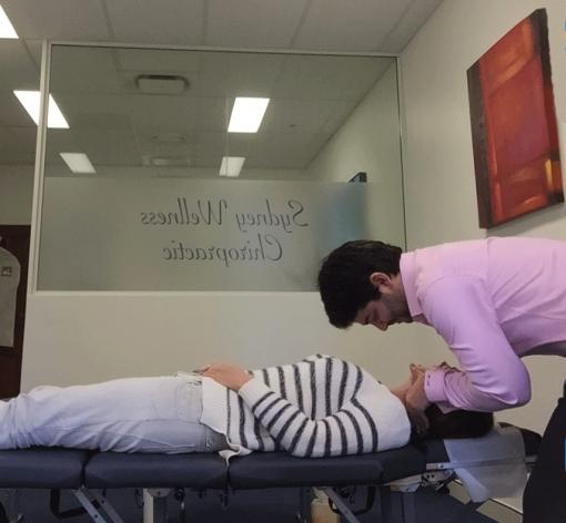 how-chiropractic-adjustments-work-sydney
