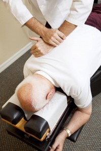 chiropractic-clinic-in-action-in-sydney-cbd